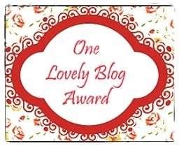 awardLovelyBlog